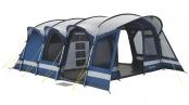 Палатка туристическая Outwell BISCAYNE 5 + стол для пикника в подарок