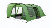 Палатка туристическая Easy Camp BOSTON 600 + матрас 2-х местный в подарок