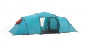 Палатка туристическая Easy Camp GALAXY 600 + матрас 2-х местный в подарок