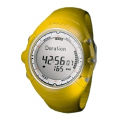 Polar AXN300 Yellow
