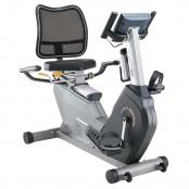 Велотренажер электромагнитный горизонтальный Sportop B1100