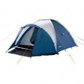 Палатка туристическая HOLYDAY 4+2 подушки в подарок