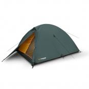 Палатка Trimm Hudson+ матрас 2-х спальный в подарок