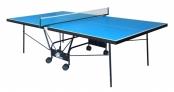 Теннисный стол всепогодний Gs-2 + 2 ракетки в подарок