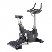 Профессиональный вертикальный велотренажер AeroFit PRO 9900B LCD