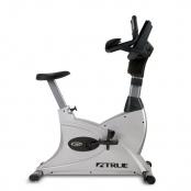 Профессиональный вертикальный велотренажер True LC900U 2W