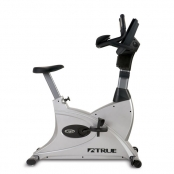 Профессиональный вертикальный велотренажер True CS800U 2W