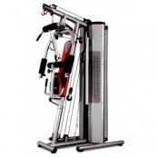 Фитнес станция BH Fitness Multigym Plus G112X (70кг весовой стек)