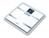 Весы напольные диагностические BEURER BG 40