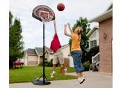 """Баскетбольная передвижная стойка """"The Rebound"""" 7090-002"""