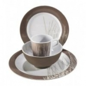 Набор посуды из меламина OUTWELL AvantGarde на 2 персоны (8 пред)