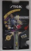 Ракетка для настольного тенниса Stiga Liu Guoliang 5000**