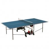 Теннисный стол Donic Indoor Roller 400+ 2 ракетки в подарок
