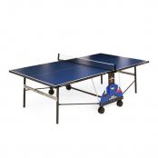 Теннисный стол Enebe Match Max + 2 ракетки в подарок