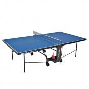 Теннисный стол Donic Indoor Roller 600+ 2 ракетки в подарок