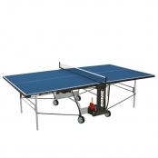 Теннисный стол Donic Indoor Roller 800+ 2 ракетки в подарок