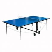 Теннисный стол Enebe Wind 50 SF1 SCS+ 2 ракетки в подарок