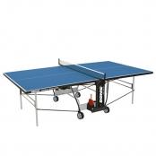 Теннисный стол Donic Outdoor Roller 600+ 2 ракетки в подарок