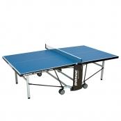 Теннисный стол Donic Outdoor Roller 1000+ 2 ракетки в подарок