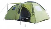 Палатка Together 4PE + матрас 2-х местный в подарок