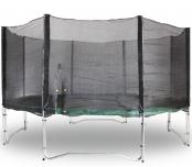 Защитная сетка для батута  МВМ 426 см