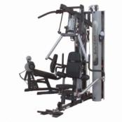 Фитнес станция Body-Solid G10B Bi-Angular