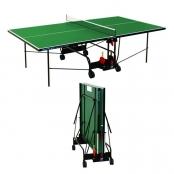 Теннисный стол всепогодный Sunflex Fun Outdoor + 2 ракетки в подарок