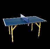 Теннисный стол STIGA Mini + 2 ракетки в подарок