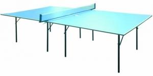 Теннисный стол для закрытых помещений Gk-1 + 2 ракетки в подарок
