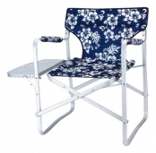 Раскладной стул с столиком Элит NF07-03