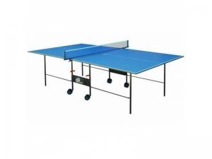 Теннисный стол для закрытых помещений Gk-2 + 2 ракетки в подарок