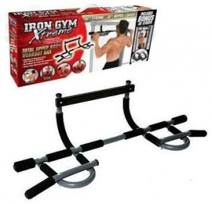 Турник Iron Gym Xtreme (Айрон Джим)