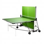 Теннисный стол всепогодный adidas To.Lime STYLE series + 2 ракетки в подарок