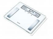 Весы напольные диагностические BEURER BG 51 XXL
