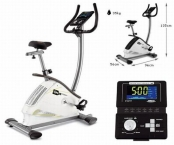 ВН Fitness Велотренажер Onyx Programm H6975