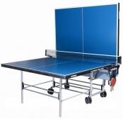 Теннисный стол Butterfly Playback Indoor Rollaway + 2 ракетки в подарок