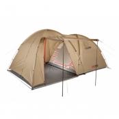 Палатка Red Point Base 4 + матрас 2-х местный в подарок