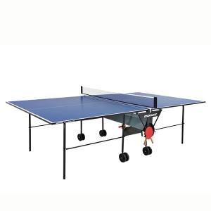 Теннисный стол Donic Indoor Roller 300 + 2 ракетки в подарок