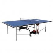 Теннисный стол Donic Outdoor Roller 400  + 2 ракетки в подарок