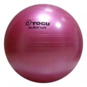 Мяч для фитнеса TOGU MyBall Soft 65 см.