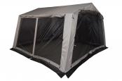Палатка Nordway Royal House + матрас 2-х местный в подарок