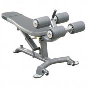 Скамья для пресса с изменяемым углом IMPULSE IT7013