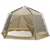 Палатка-Шатер Sunroom + матрас 2-х местный в подарок