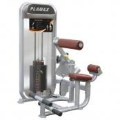 Разгибатель спины-Пресс машина IMPULSE PL9024