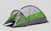Палатка туристическая Easy Camp PHANTOM 400 + матрас 2-х местный в подарок