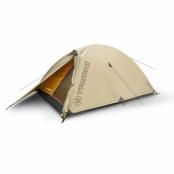 Палатка Trimm Alfa + матрас 2-х местный в подарок