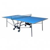 Теннисный стол для закрытых помещений GK-4 + 2 ракетки в подарок