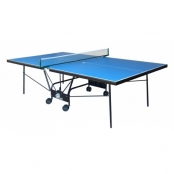 Теннисный стол для закрытых помещений GK-5 + 2 ракетки в подарок