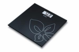 Весы напольные электронные BEURER GS 27