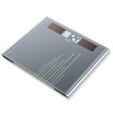 Весы напольные стеклянные BEURER GS 380